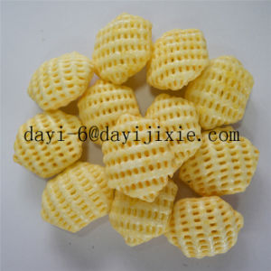3D Snack and Pellet Frying Food Making Machine pictures & photos