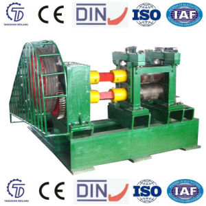 Slitting Device of Bar and Wire Rod pictures & photos