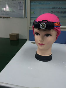 Wholesale China Newest Design High Quality LED Headlamp for H1l