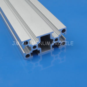 2040 Size Industrial Aluminum Extrusion Section Profile pictures & photos