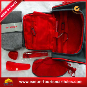Custom Disposable Hotel Travel Welcome Amenity Kit pictures & photos