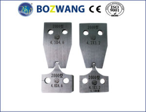 Crimping Blade /Blade for Wire Harness Processing Machine /Mould pictures & photos