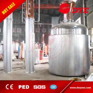 5000L Commercial Whiskey Distilling Equipment for Sale pictures & photos