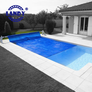 Plastic Swimming Pool Solar Pool Cover pictures & photos