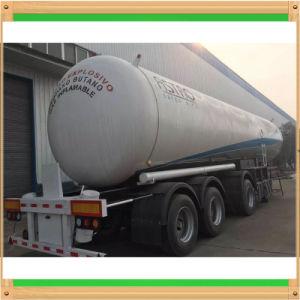 Factory Big Capacity ASME Adr LPG Gas Tanker Semi Trailer pictures & photos