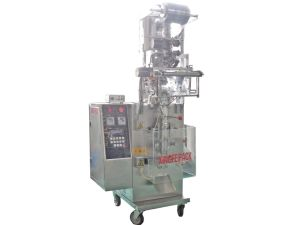 Sugar Salt Coffee Granule Sachet Packaging Machinery (XFL-KB) pictures & photos