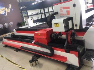 Glorystar Small Fiber Laser Metal Cutting Machine pictures & photos