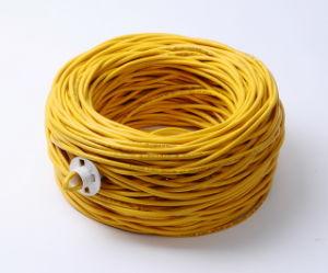 Wholesale High Quality Cat5 Cat5e CAT6 Network Cable Conduit pictures & photos