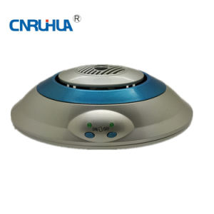 Cp-500 Auto Vacuum Cleaner with Air Compressor Car Air Fresher pictures & photos
