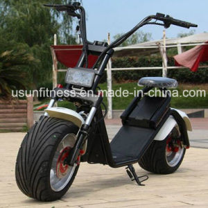 2018 New design Harley Electric Scooter with Remove Battery pictures & photos