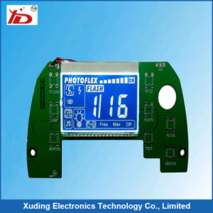 TFT 5.7``320*240 LCD Module Display with Touch Panel pictures & photos