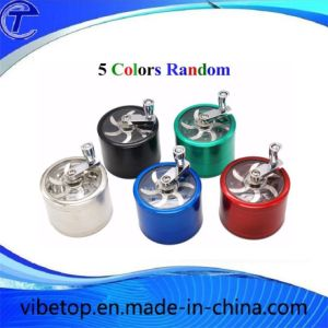 Chinese Best Quality Professional Tobacco Herb Grinder Thg-001 pictures & photos