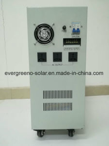 Big Solar Energy System for Home 1000W pictures & photos