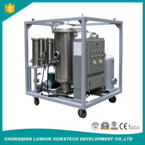 Bzl -100 Explosion-Proof Type on-Site Vacuum Lube Oil Dehydration Plant pictures & photos