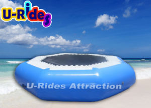 Inflatable Water Trampoline for Water Park pictures & photos
