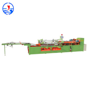 Paper Processing Machinery Tube Cutter Slitting Machine pictures & photos