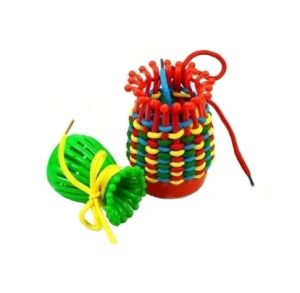 Children Flower Basket Building Block Toy pictures & photos