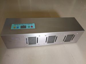 Home Ozone Generator Air Purifier (SY-G009C-III) pictures & photos