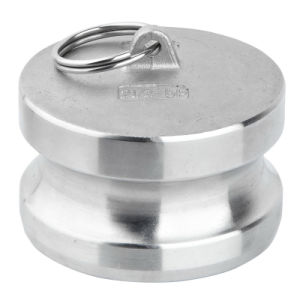 Stainless Steel Dp Type Camlock Coupling pictures & photos
