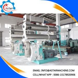 Single Layer Conditioner Poultry Feed Formulation Making Machine pictures & photos