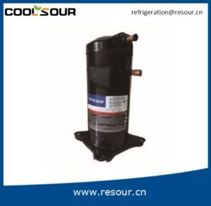 Resour Scroll Compressor, Refrigerator Compressor, Air Condition Compressor pictures & photos