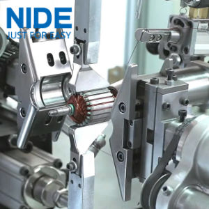 Automatic Power Tool Armature Production Assembly Line Machine pictures & photos