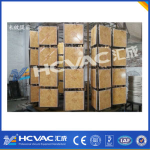 Ceramic Tiles Gold Coating Machine/Ceramic Tiles PVD Gold Plating Machine pictures & photos