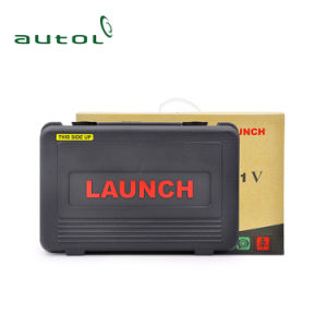 Global Version Original Launch X431 V 8inch New Released Full System Scanner WiFi Bluetooth Launch X431 V pictures & photos
