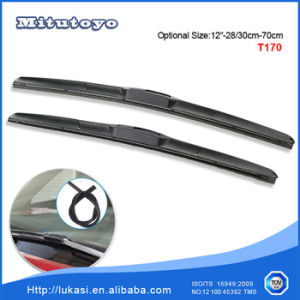 Good Quality Windshield Cleaner Auto Windscreen Hybrid Wiper for Cars pictures & photos
