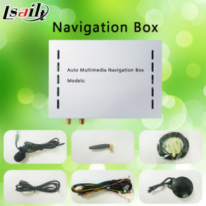 Support Bt/WiFi/DVD 16GB Android GPS Interface for 2014-2016 Mazda Cx-9 pictures & photos