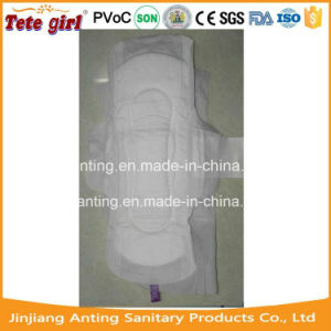 High Quality Competitive Price Anytime Sanitary Napkin Manufacturer From China pictures & photos