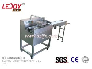 Chocolate Manually Coating and Pouring Machine pictures & photos