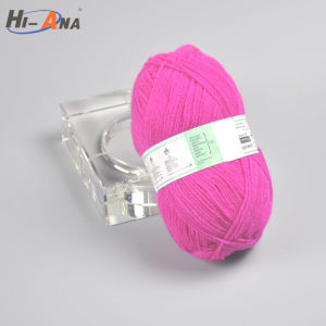 Trade Assurance Cheap Color Yarn Crochet pictures & photos