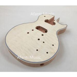 Afanti DIY Lp Guitar Kit / Lp Custom Electric Guitar (CST-930) pictures & photos