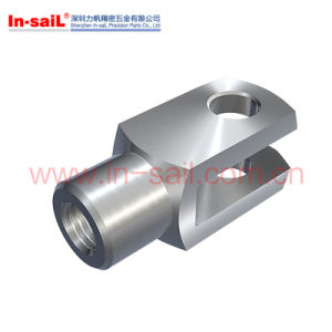 Stainless Steel Flexible Clevis Joint Threaded End for Motorcycle pictures & photos