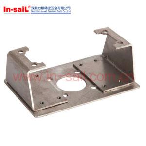 Steel Krled Machine Brackets Customized pictures & photos