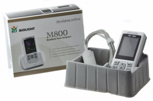 Biolight Blt M800 Handed Pulse Oximeter pictures & photos