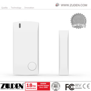 Intelligent GSM Wireless Burglar Alarm for Home Security pictures & photos