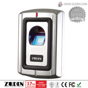 TCP/IP Fingerprint Biometric Time Attendance with Access Control Fucntion pictures & photos