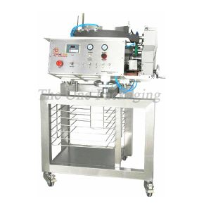China Good Automatic Capsules Printer/Tablet Printing Machine pictures & photos