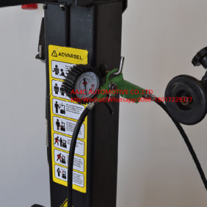 AA4c Car Tire Changer Tyre Changing Machine Tire Mounting Machineaa-Tc185 pictures & photos