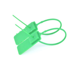 Security Seal180mm (JY180T) , One Time Use Plastic Seal pictures & photos