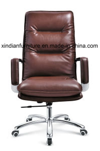 Popular Modern Metal Soft Executive Chair pictures & photos