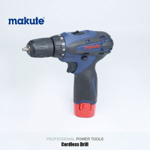 Rapid-Charging 12V Electric Hand Tools Cordless Impact Drill pictures & photos