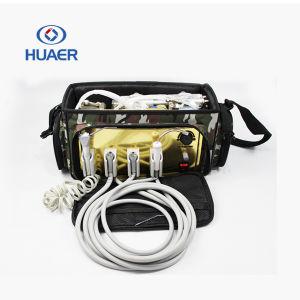 Portable Mini Medical Dental Unit Equipment pictures & photos