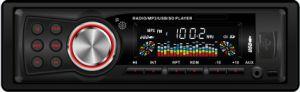 Wholesale Detachable 1 DIN Car Radio MP3 Player with Aux/USB/SD pictures & photos