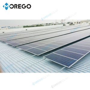 Morego on Gird Solar Energy System 2kw-30kw for Lighting pictures & photos