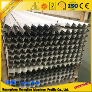 Aluminium Extrusion Profile for Solar Panel Manufacturers in China pictures & photos