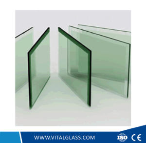 3, 4, 5, 6, 8, 10mm Tempered Glass with CSI pictures & photos