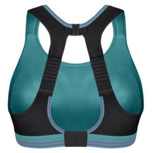 Customize Fashion Design Yoga Sports Bra for Women pictures & photos